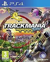 Trackmania Turbo (PS4) (輸入版)