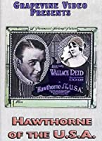 Hawthorne of the U.S.a./ [DVD] [Import]