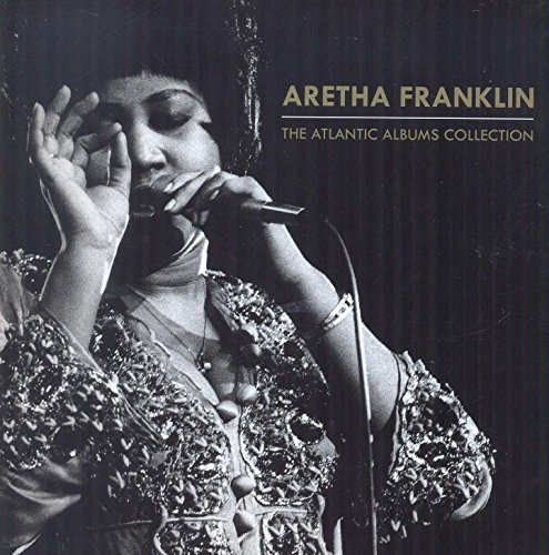 Aretha Franklin Atlantic Albums Collection - ARETHA FRANKLIN