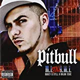 Money Is Still a Major Issue by Pitbull (2014-03-19)
