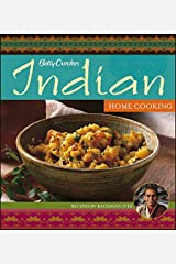 Betty Crocker Indian Home Cooking Paperback