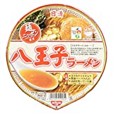 日清 麺ニッポン八王子ラーメン 111g