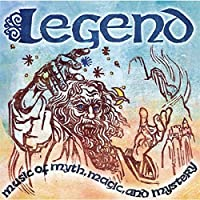 Legend Music of Myth Magic & M