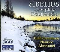 Symphonies Nos. 1-7 (Complete)