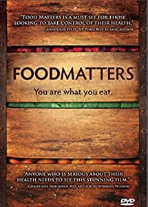 Food Matters DVD (UK Release) by James Colquhoun
