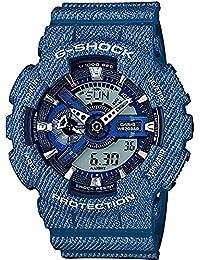 CASIO (カシオ) 腕時計 G-SHOCK(Gショック) GA-110DC-2A メンズ 海外モデル  [並行輸入品]