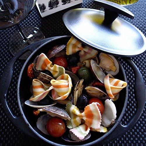 おもてなし料理に使いたい!かわいすぎるパスタ、Padonni