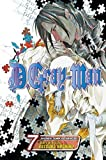 D. Gray-Man, Vol. 7 (D.Gray-Man)