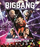 BIGBANG JAPAN DOME TOUR 2014~201...[Blu-ray/ブルーレイ]