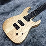 Caparison Dellinger 7 FX-AM Natural 【Fixedモデル】