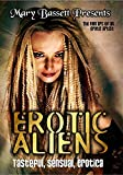 Erotic Aliens: Bizarre Sexy Art Film