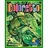 コロレット (Coloretto) カードゲーム