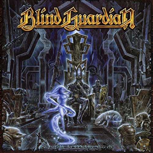 Nightfall In Middle-Earth / Blind Guardian