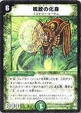 デュエルマスターズ DM07-019-R 《呪紋の化身》