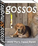 gossos (50 imatges) (Catalan Edition)