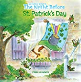 The Night Before St. Patrick's Day (English Edition)
