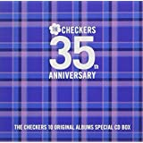 THE CHECKERS 35th Anniversary チェッカーズ・オリジナルアルバム・スペシャルCDBOX(完全限定生産)