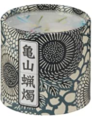 亀山五色蝋燭(小) 約130本入り