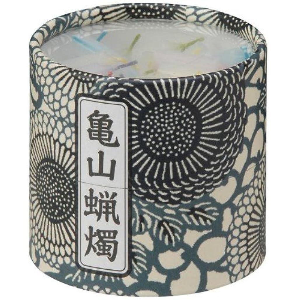 類似性コック群れ亀山五色蝋燭(小) 約130本入り