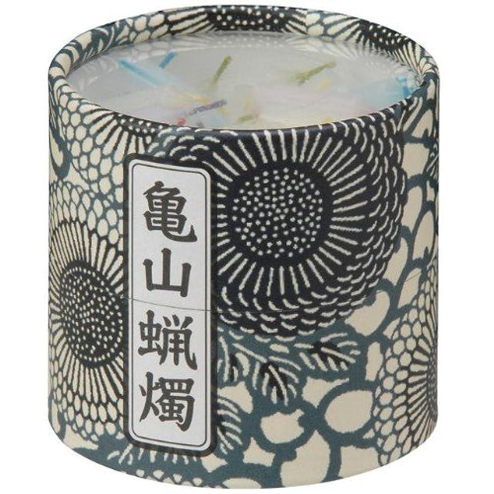 マッシュ登場娯楽亀山五色蝋燭(小) 約130本入り