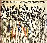 ベン・シャーン展 カタログ HOMAGE TO BEN SHAHN, A PARCO EXHIBITION
