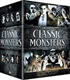 UNIVERSAL CLASSIC MONSTER: COMPLETE 30-FILM COLL 画像