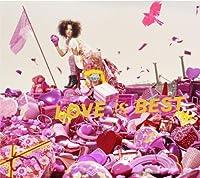 LOVE is BEST(DVD付)