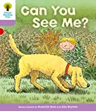 Can You See. Roderick Hunt, Gill Howell