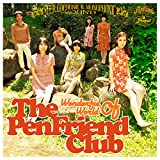 Wonderful World Of The Pen Friend Club
