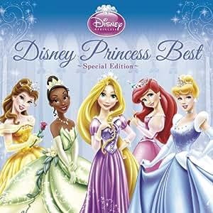 Disney Princess Best ~Special Edition~