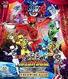 劇場版 動物戦隊ジュウオウジャー ドキドキ サーカス パニック![Blu-ray/ブルーレイ]
