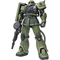 GUNDAM FIX FIGURATION METAL COMPOSITE 機動戦士ガンダム MS-06C ザクⅡ C型…