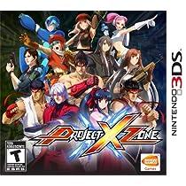Project X Zone 3DS プロジェクトクロスゾーン 英語北米版 [並行輸入品]