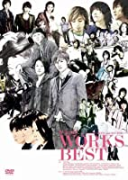 w-inds. WORKS BEST [DVD]