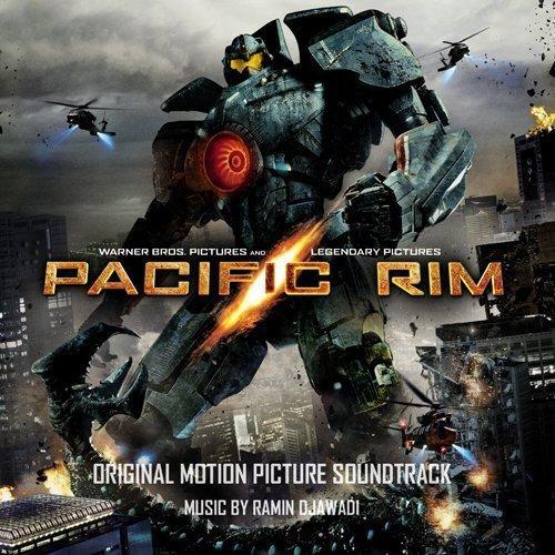 パシフィック・リム オリジナル・サウンドトラックの詳細を見る