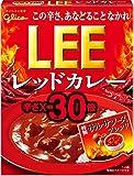 LEE(リー)レッドカレー 辛さ30倍 200g