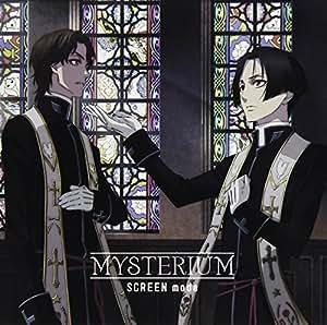 TVアニメ『バチカン奇跡調査官』OP主題歌「MYSTERIUM」