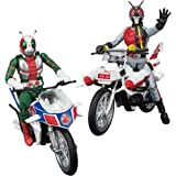 SHODO-X 仮面ライダー7 (10個入) 食玩・ガム (仮面ライダーシリーズ)