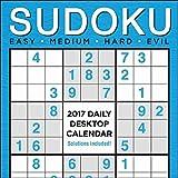 TF Publishing tfb173202Sudoku Dailyデスクトップカレンダー