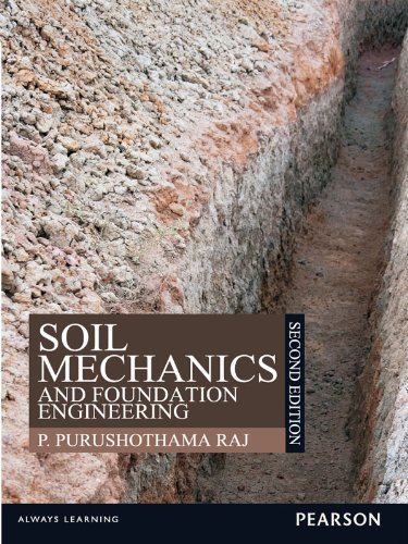 Soil Mechanics Foundation Engineering Pdf