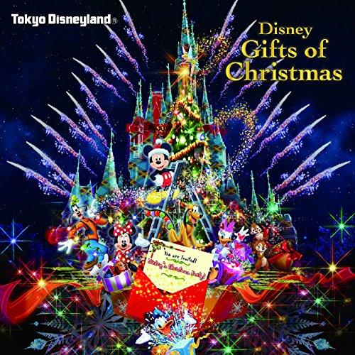 東京ディズニーランド(R) キャッスルプロジェクション ディズニー・ギフト・オブ・クリスマス