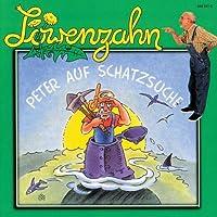 Peter Auf Schatzsuche