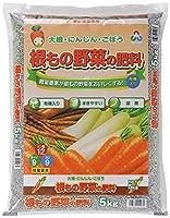 朝日工業 根もの野菜の肥料(大袋) 5kg