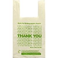 TOSSDICE レジ コンビニ 買い物 袋 エコ バッグ 45号 BIODEGARADABLE PLASTIK SHO…