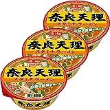 ニュータッチ 凄麺 奈良天理スタミナラーメン 112g×3個