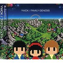 『YMCK』CDセット