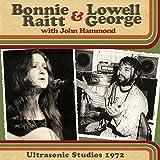 ボニー・レイットとローウェル・ジョージ-Ultrasonic Studios 1972(Live)