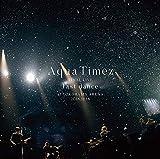 【早期購入特典あり】Aqua Timez FINAL LIVE 「last dance」(オリジナルポストカード(CDジャケット絵柄)付)