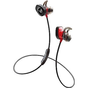 Bose SoundSport Pulse wireless headphones ワイヤレスイヤホン【国内正規品】