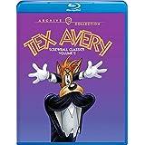 Tex Avery Screwball Classics Volume 2
